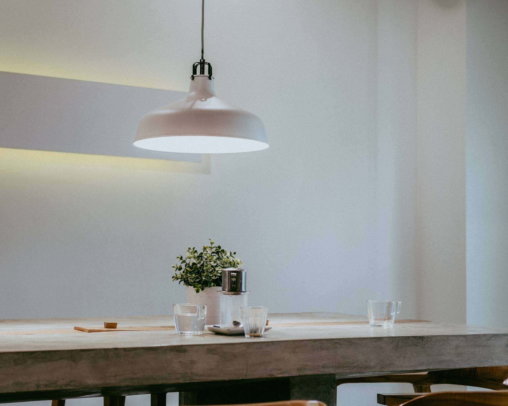 How to think like a lighting designer in the home