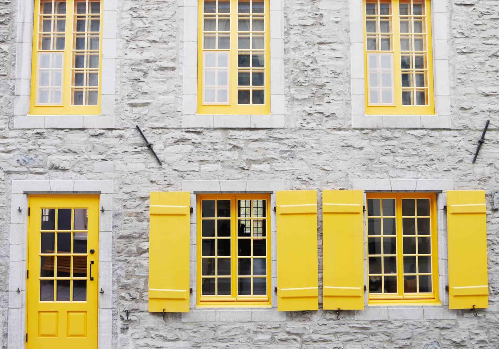 The Impact of Windows and Doors on Your House Value