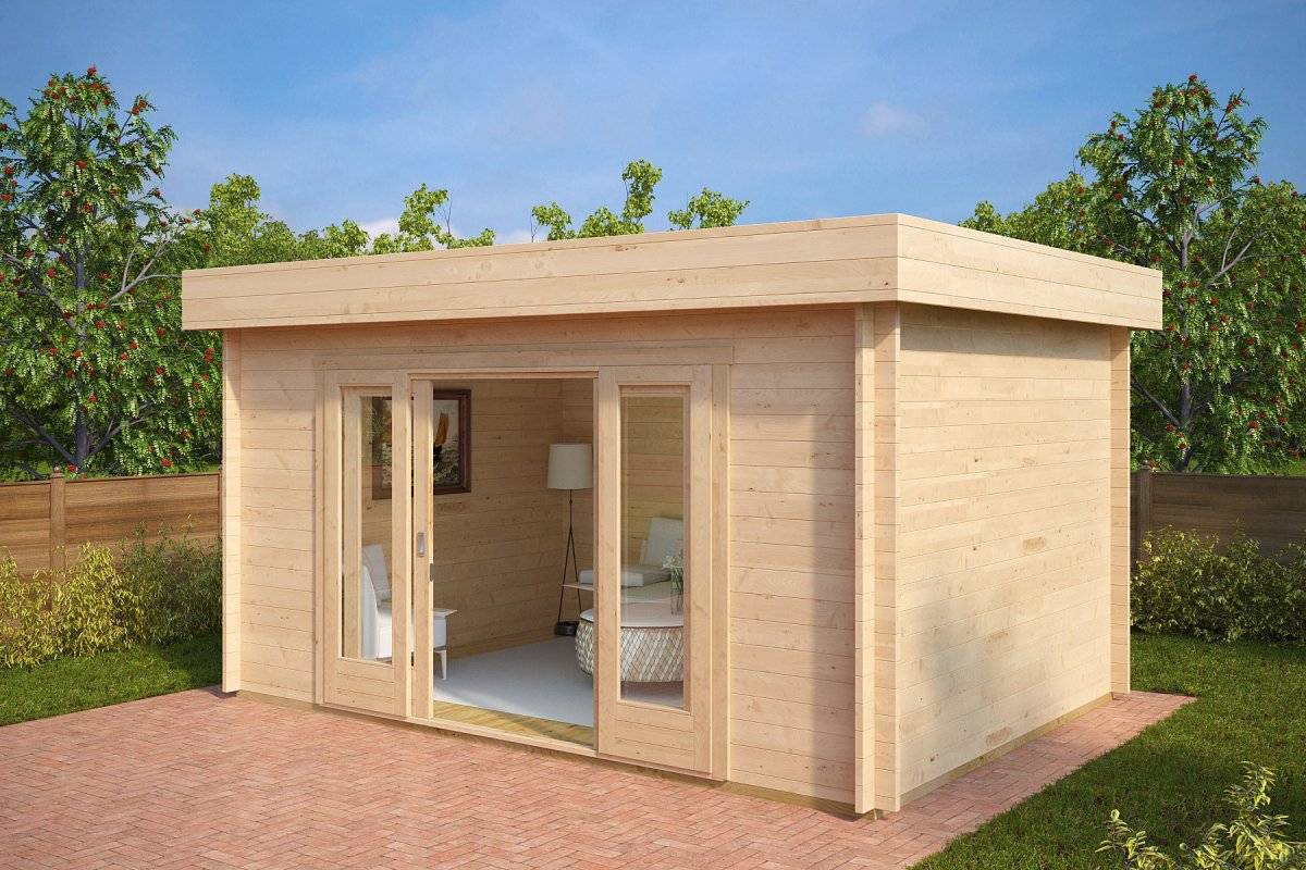 Uses for a garden room