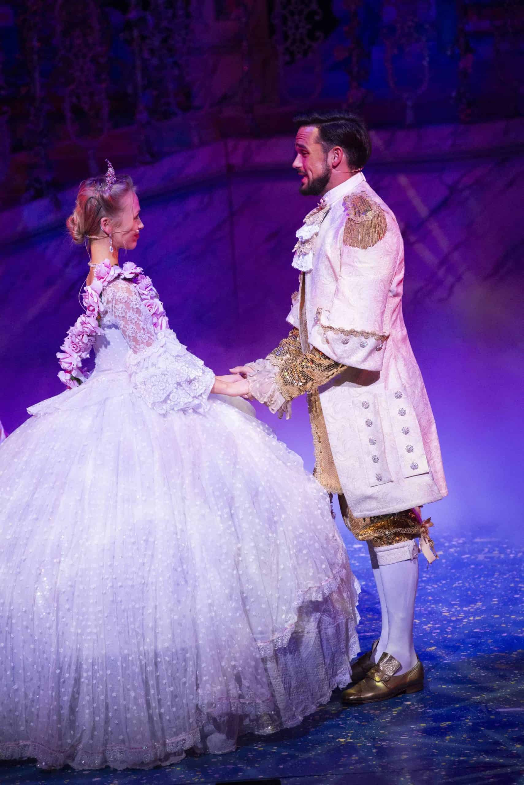 theatre royal panto 2019
