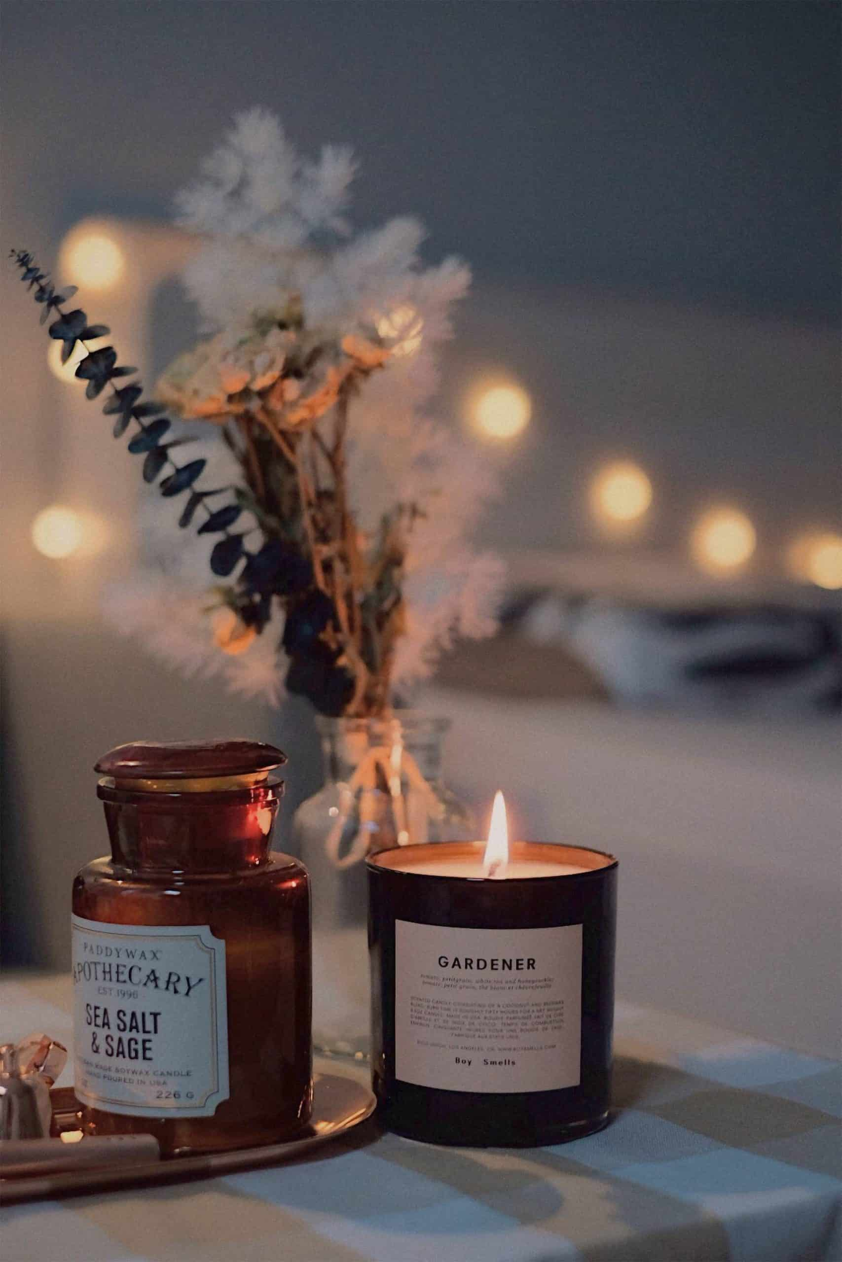 pamper day at  home ideas