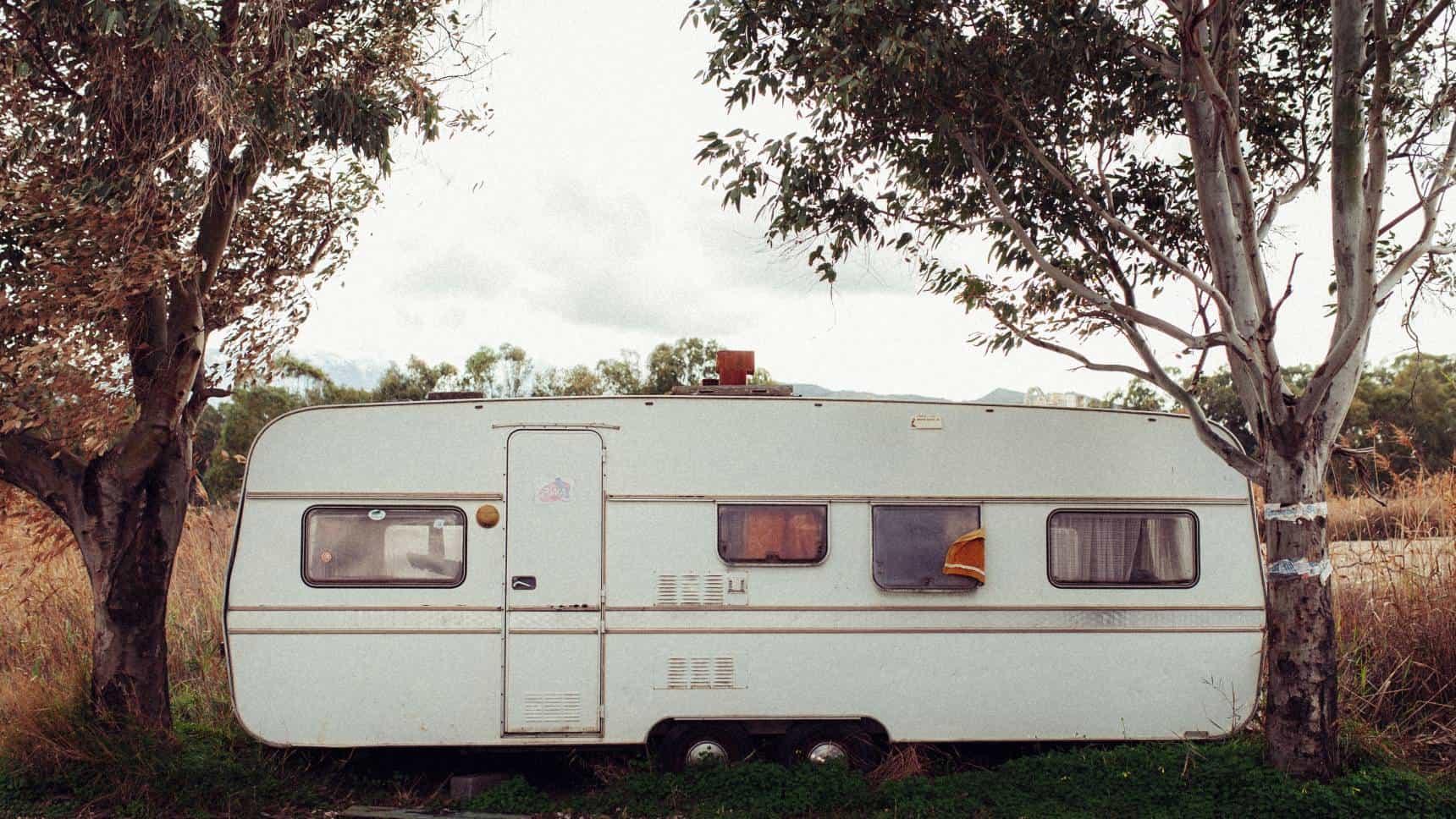 Private caravans for hire