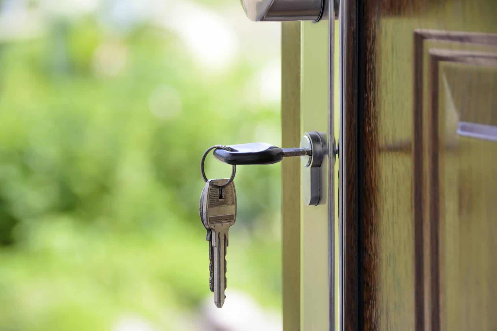 Ways To Ensure Your Home Is Secure