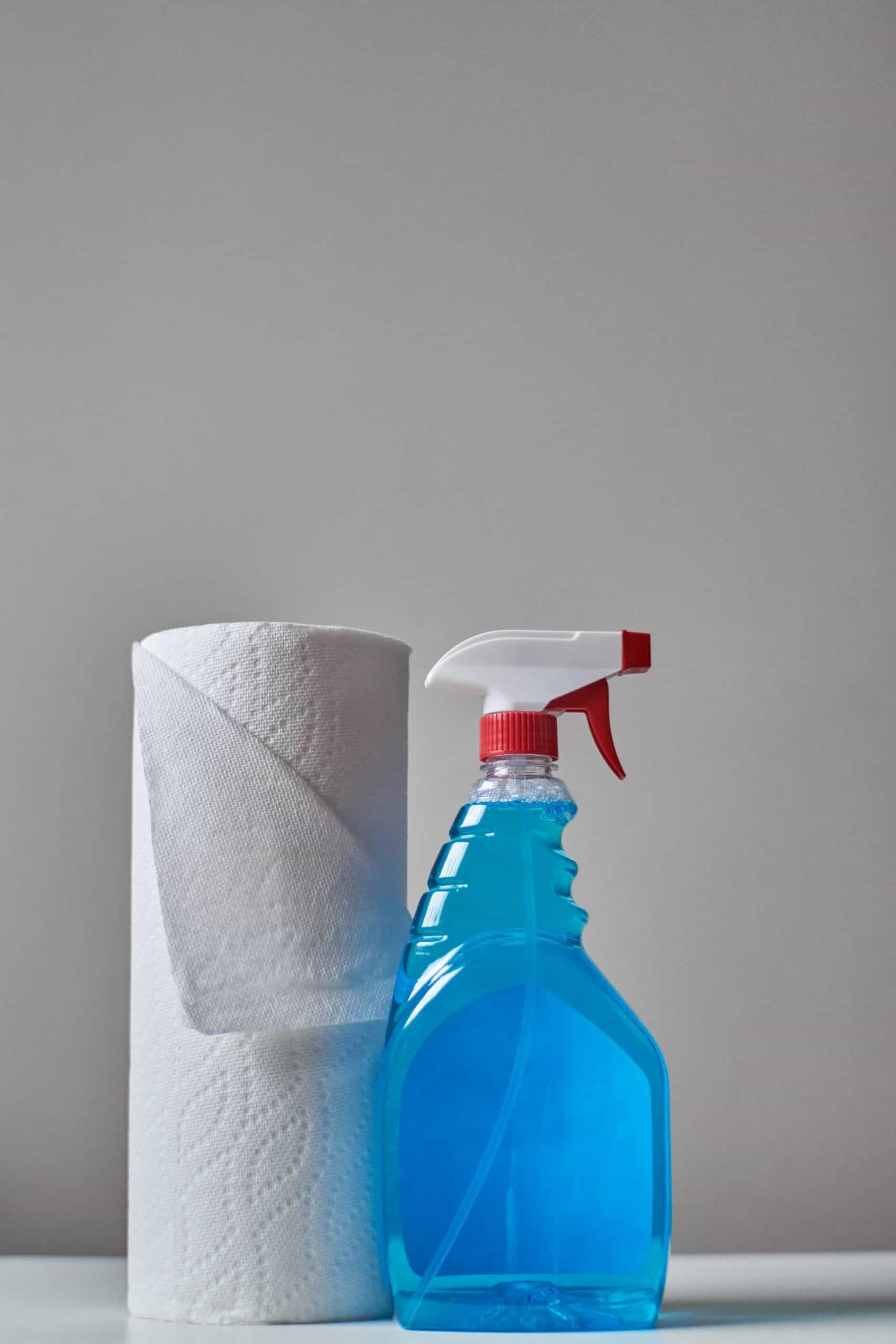 How to deep clean your house from top to bottom