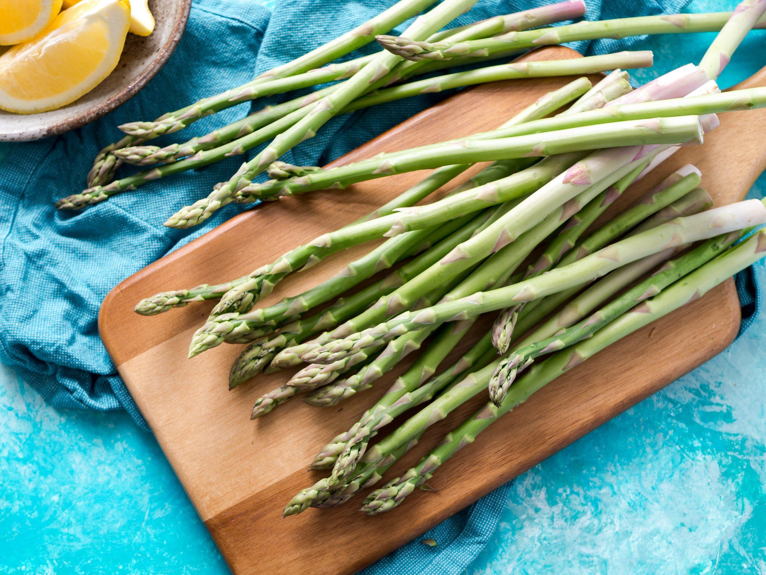 How to make Asparagus Sauce