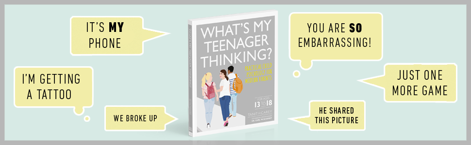 How to Understand Teenage Thinking