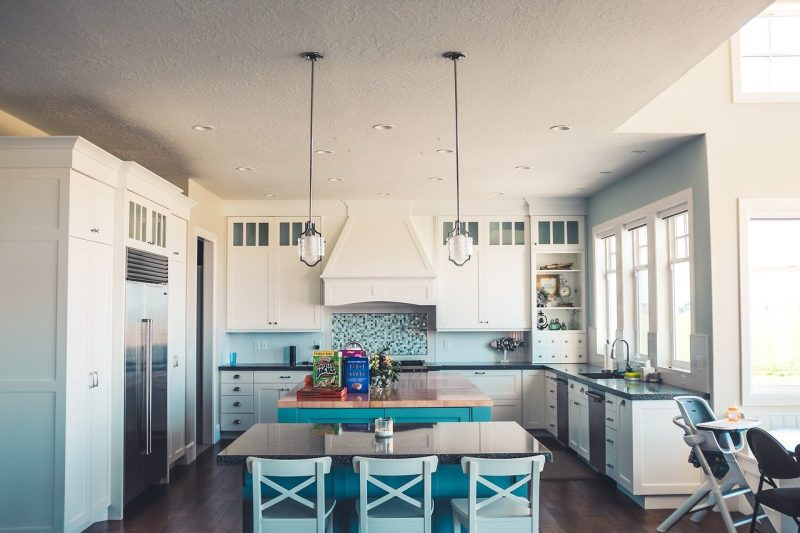 Kitchen Décor: How to Make Your Space Stand Out