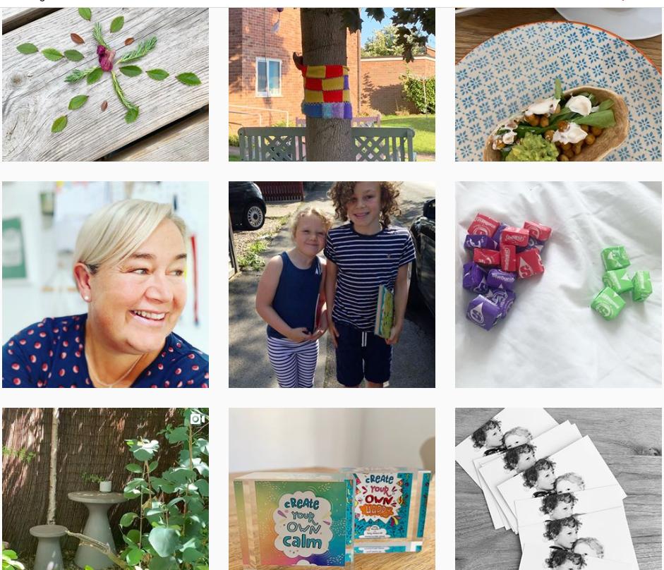 becky goddard, becky Goddard-Hill, instagram growth tips