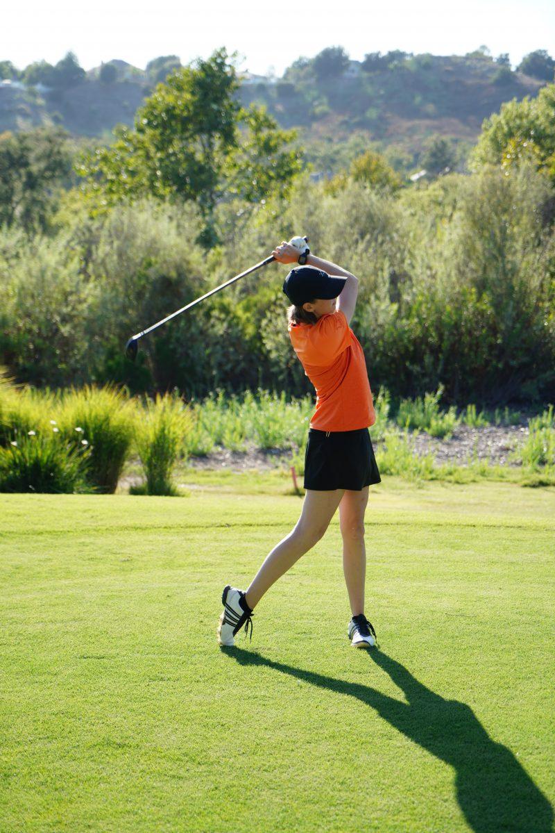 """Is Golf A Sport"""""""