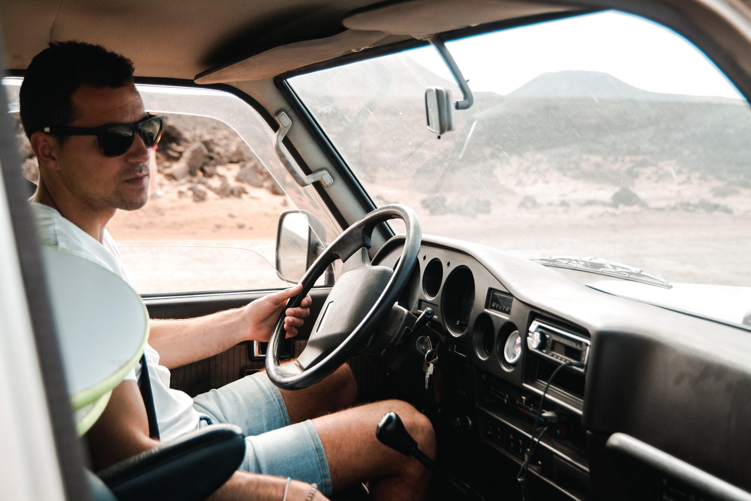 Six Easy Car Customisation Ideas