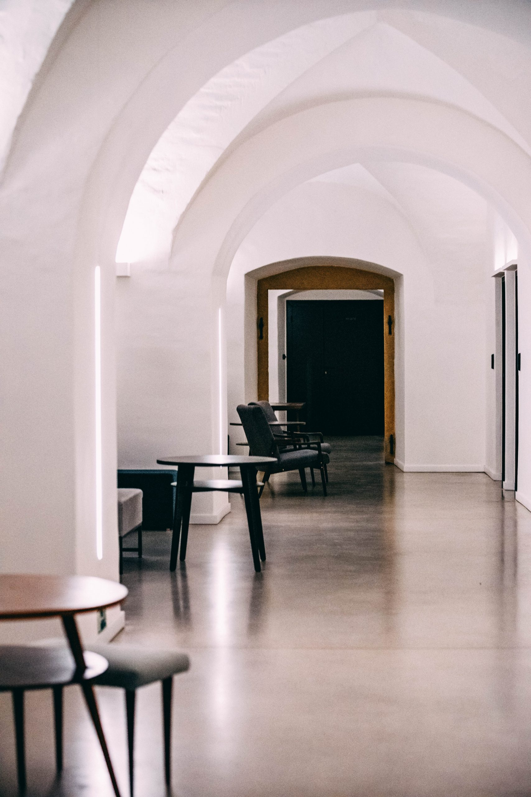 The Pros and Cons of a Polished Concrete Floor