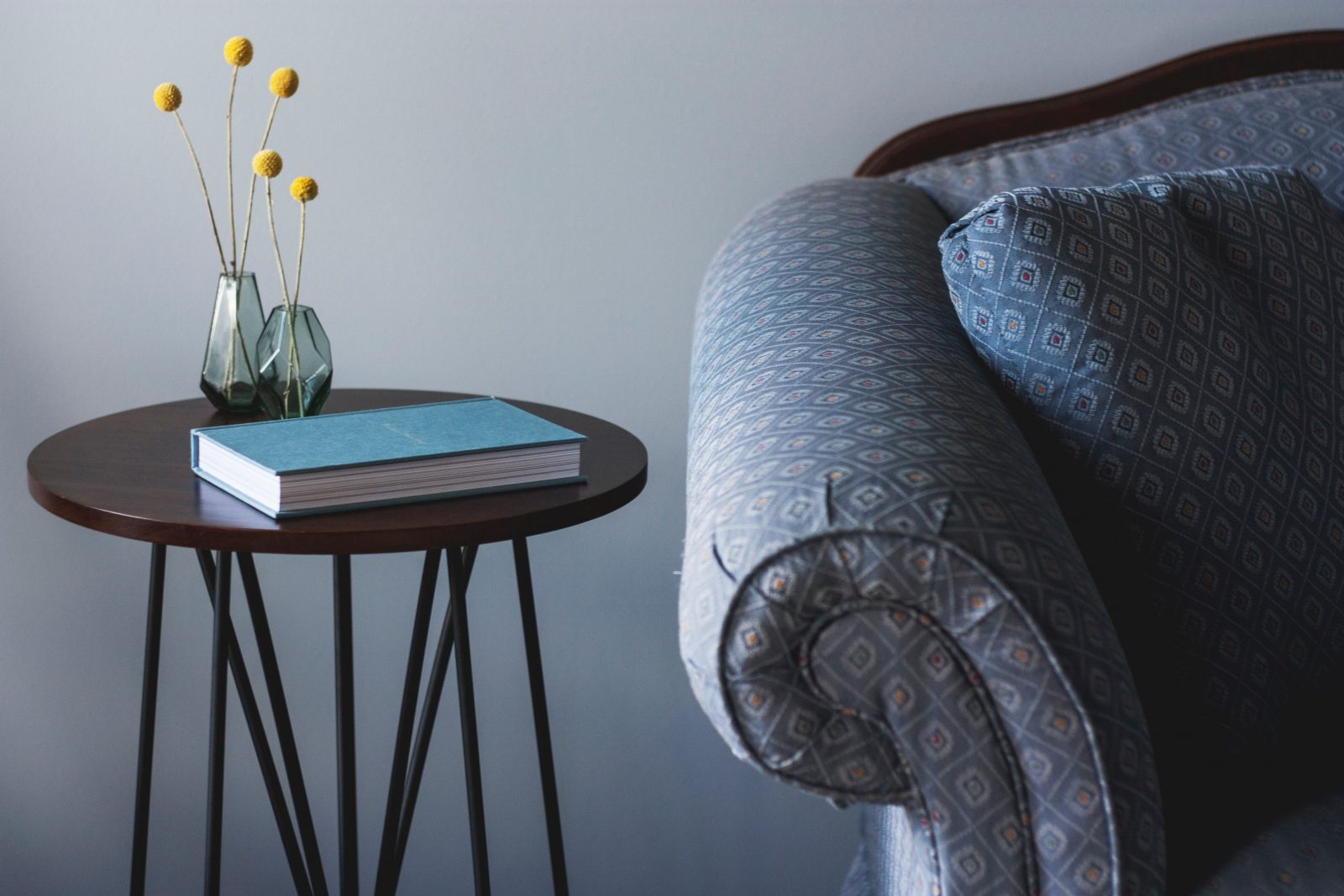 Finishing Touches for your Room Makeover
