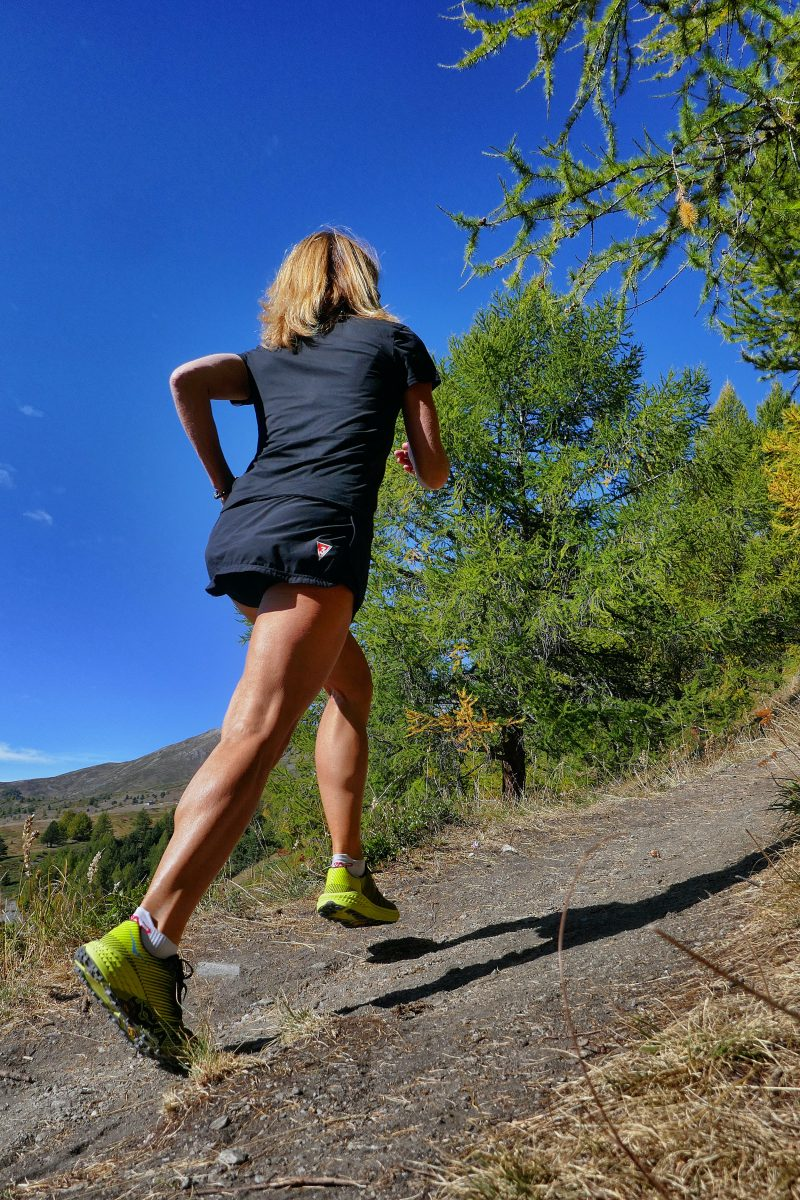 Good Nutrition for Vegan Runners