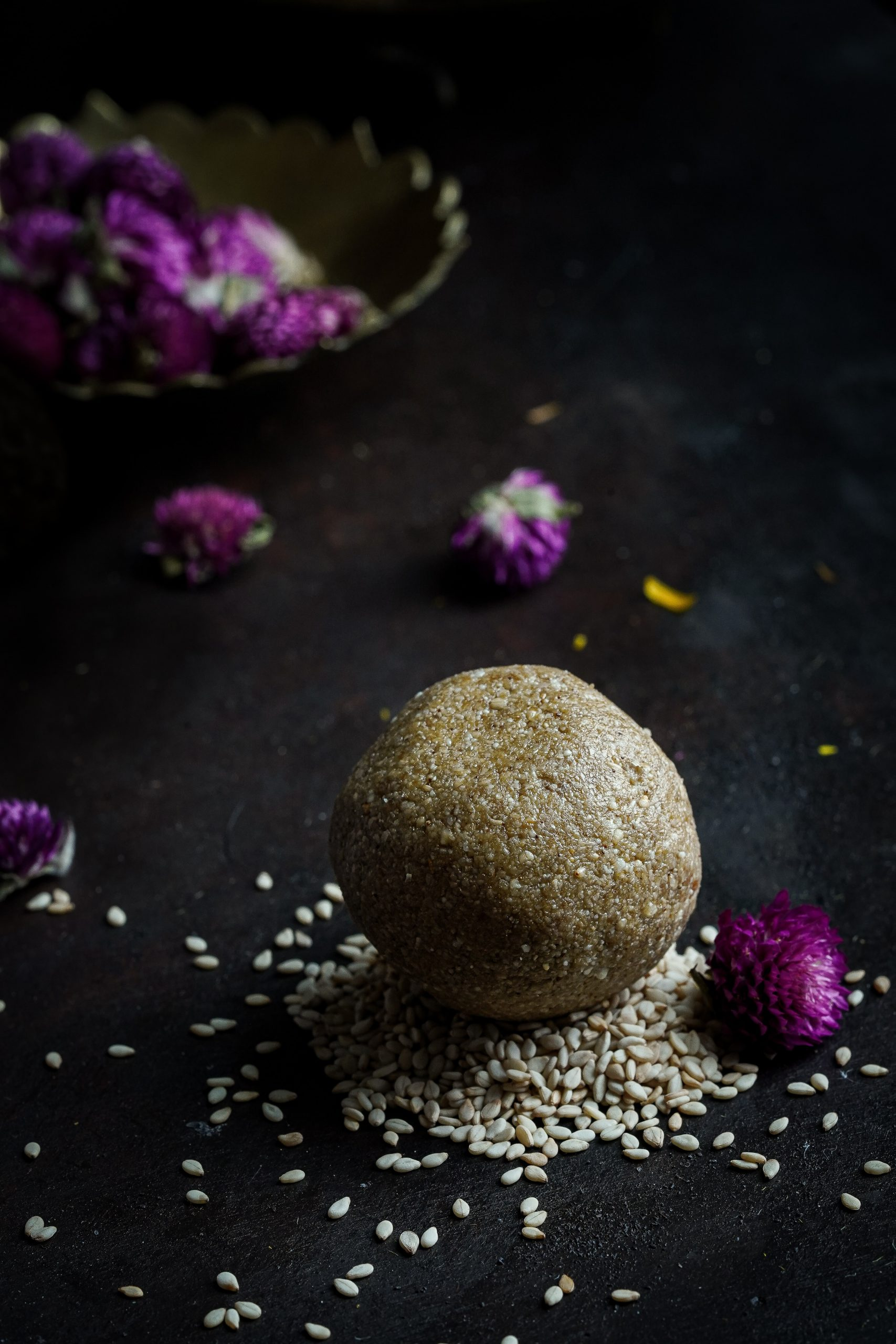 Sesame Seeds Benefits