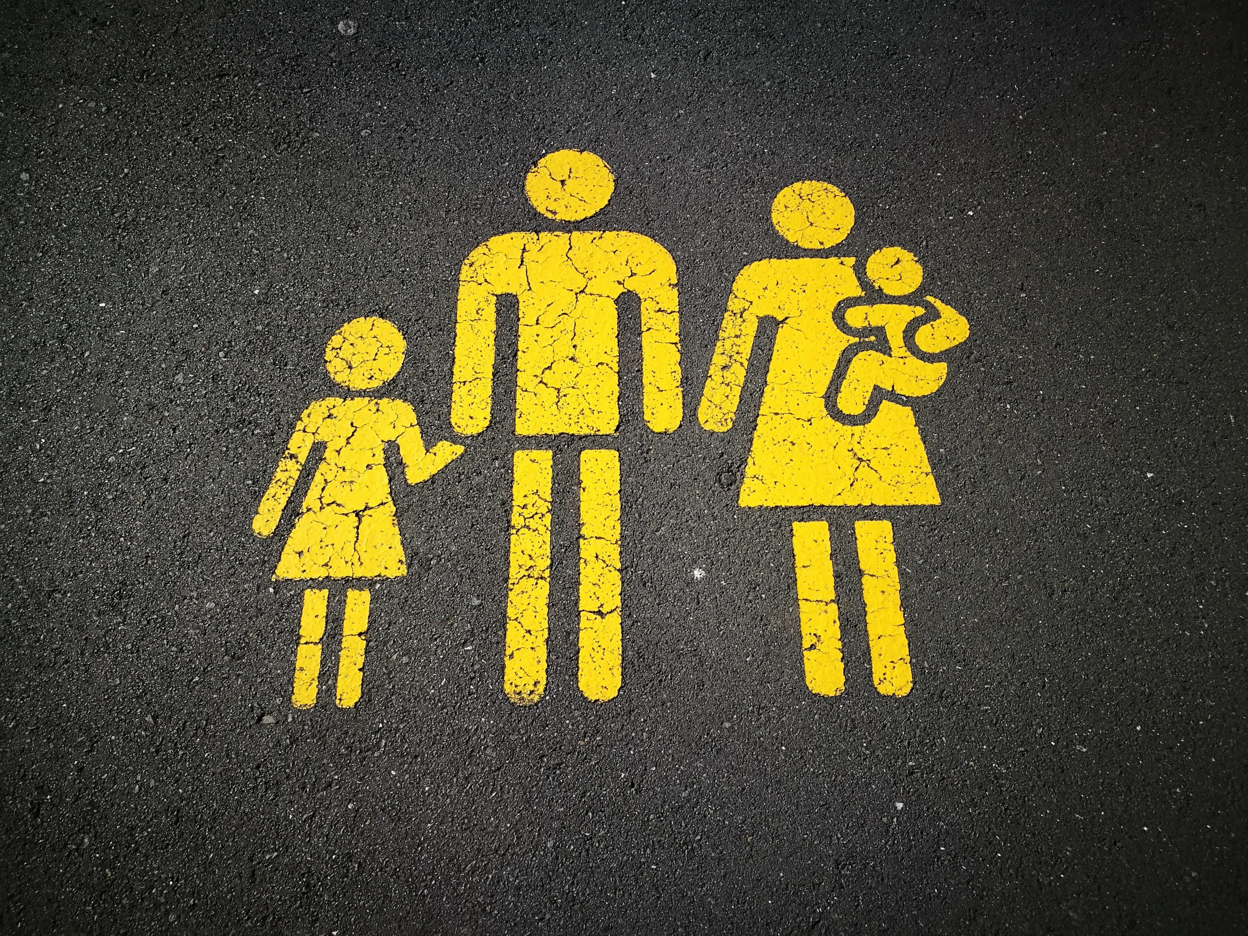 ways to improve your family life