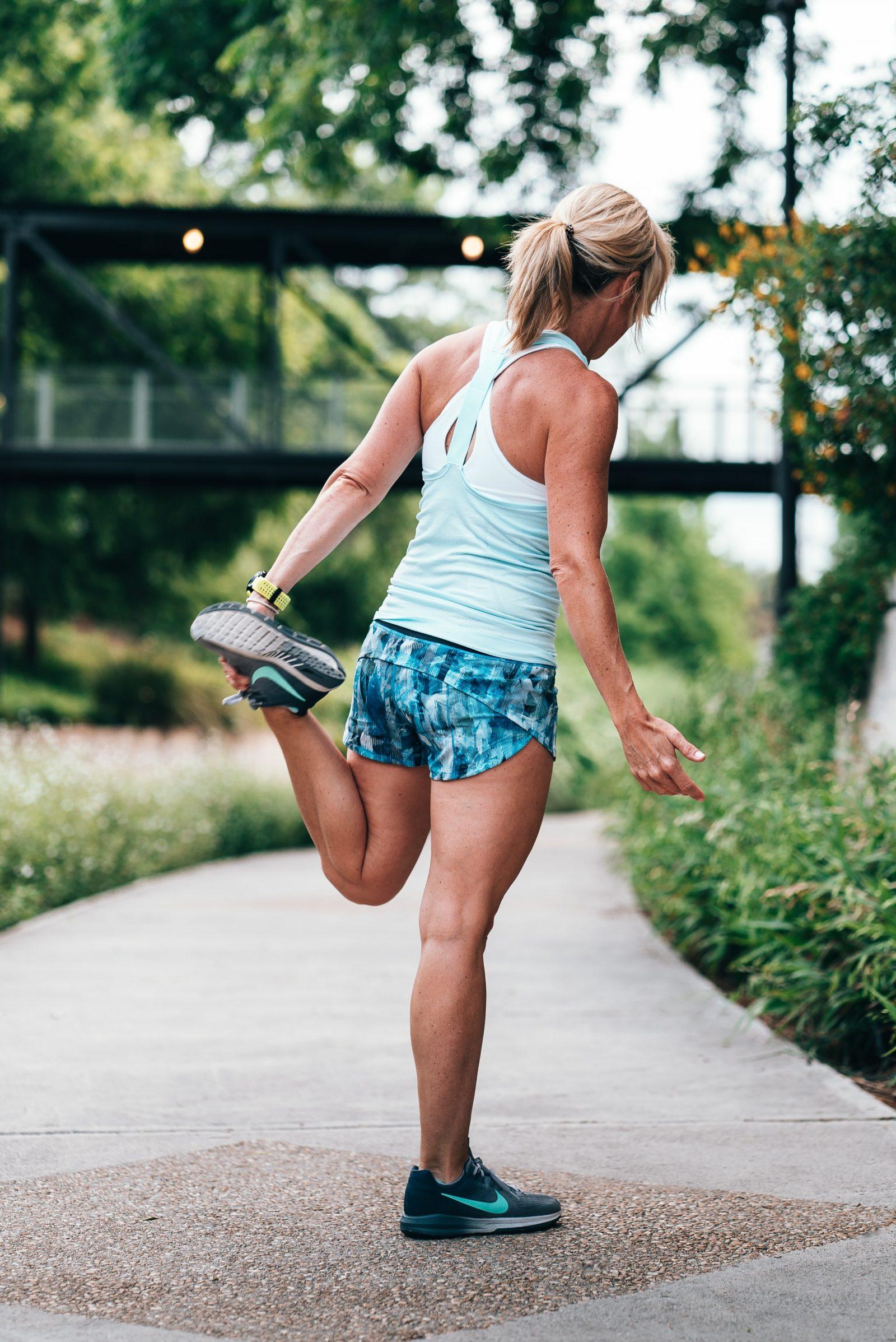 Ways to Make Walking less boring
