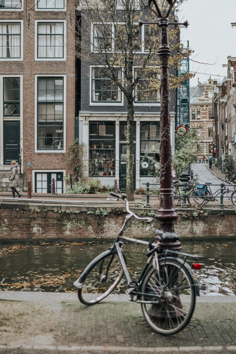 5 Unusual Things to do in Amsterdam