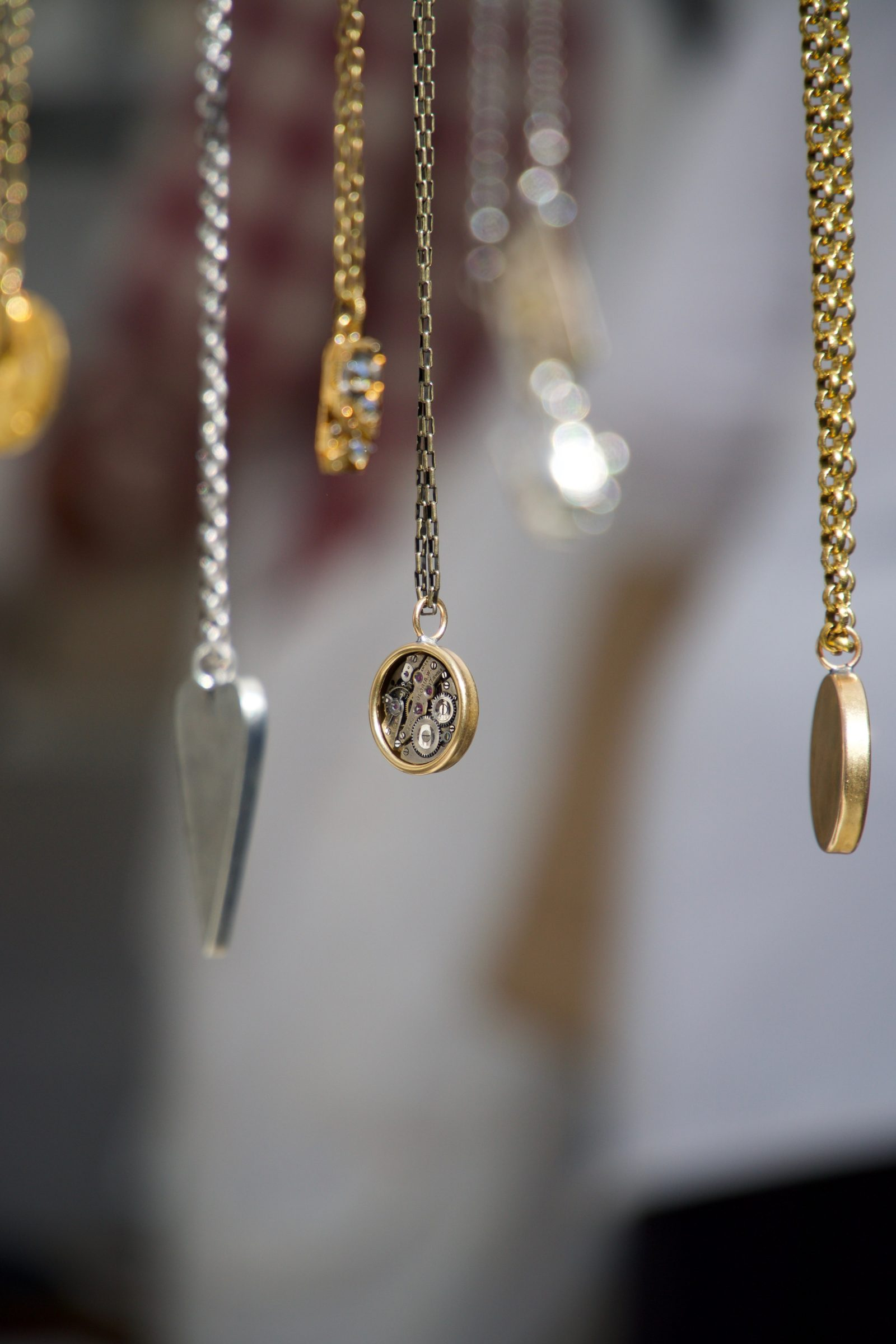 5 Reasons Why You Should Buy Second Hand Jewellery