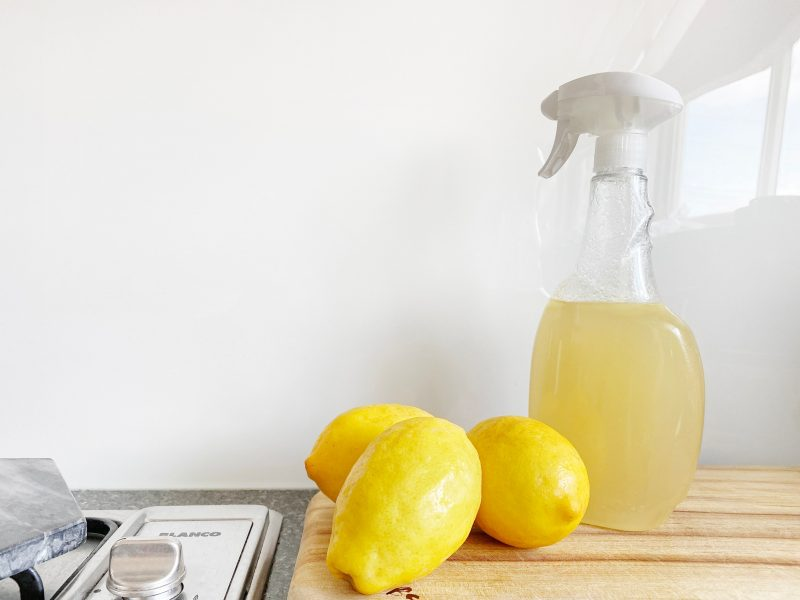 The Best Cleaners For Your Home & Where to Find Them