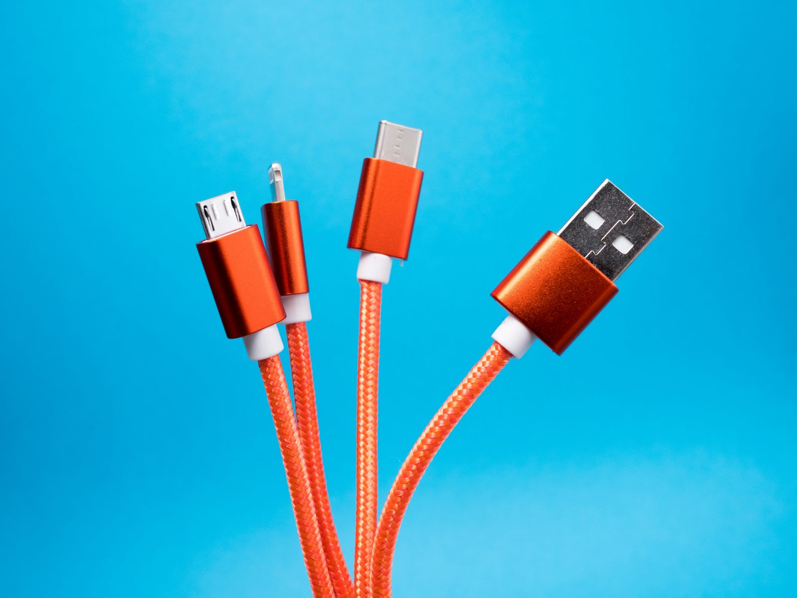 Proper Cable Management