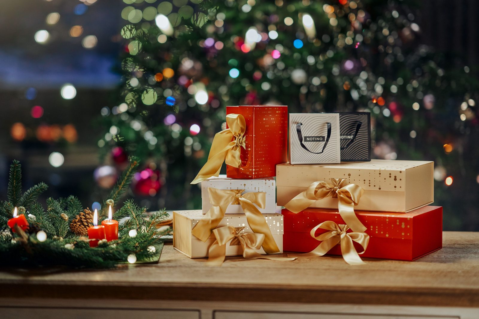 The Bloggers Christmas Gift Guide Round Up - Something for Everyone