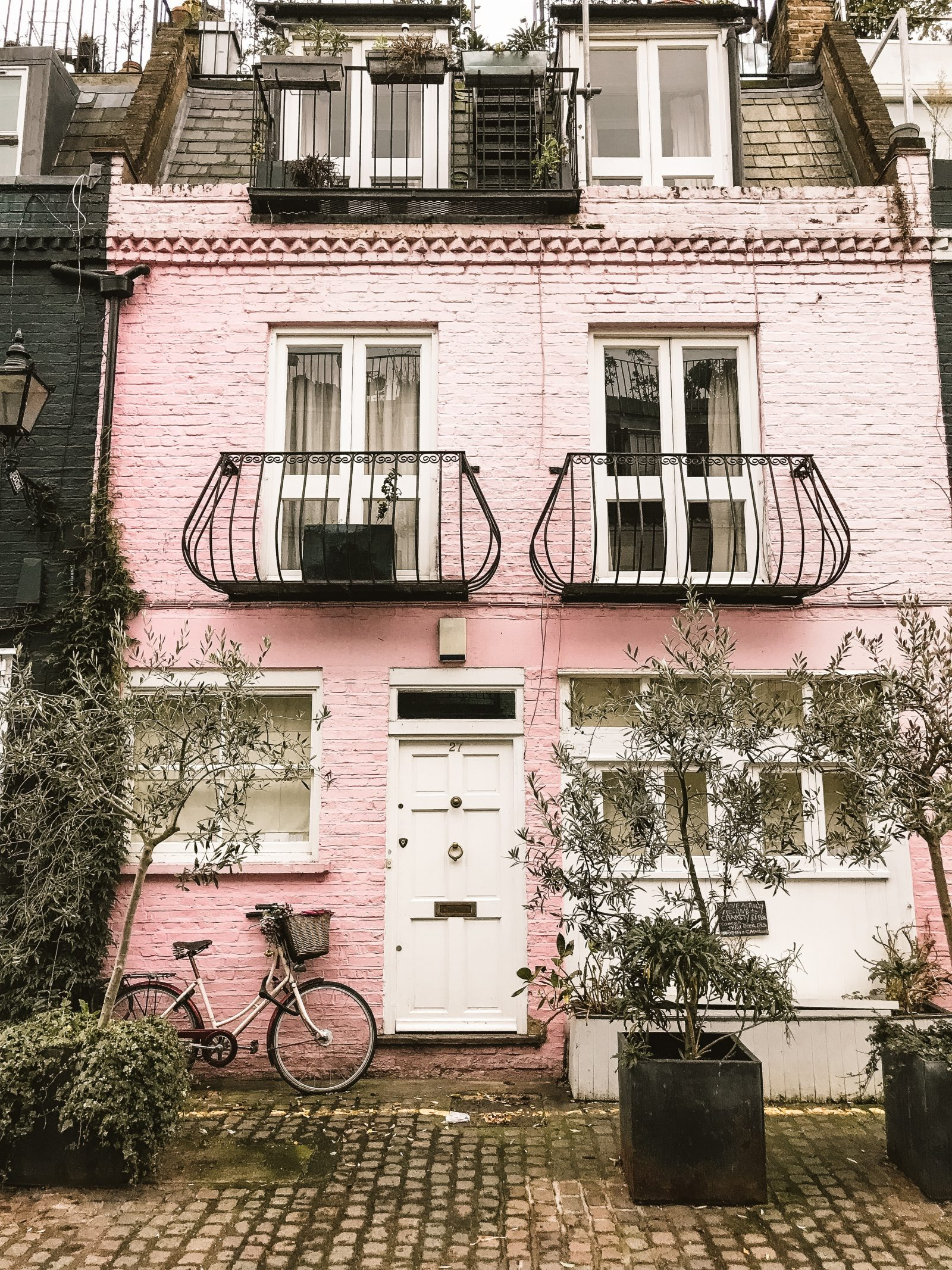 How to Choose the Perfect Rented Flat in London