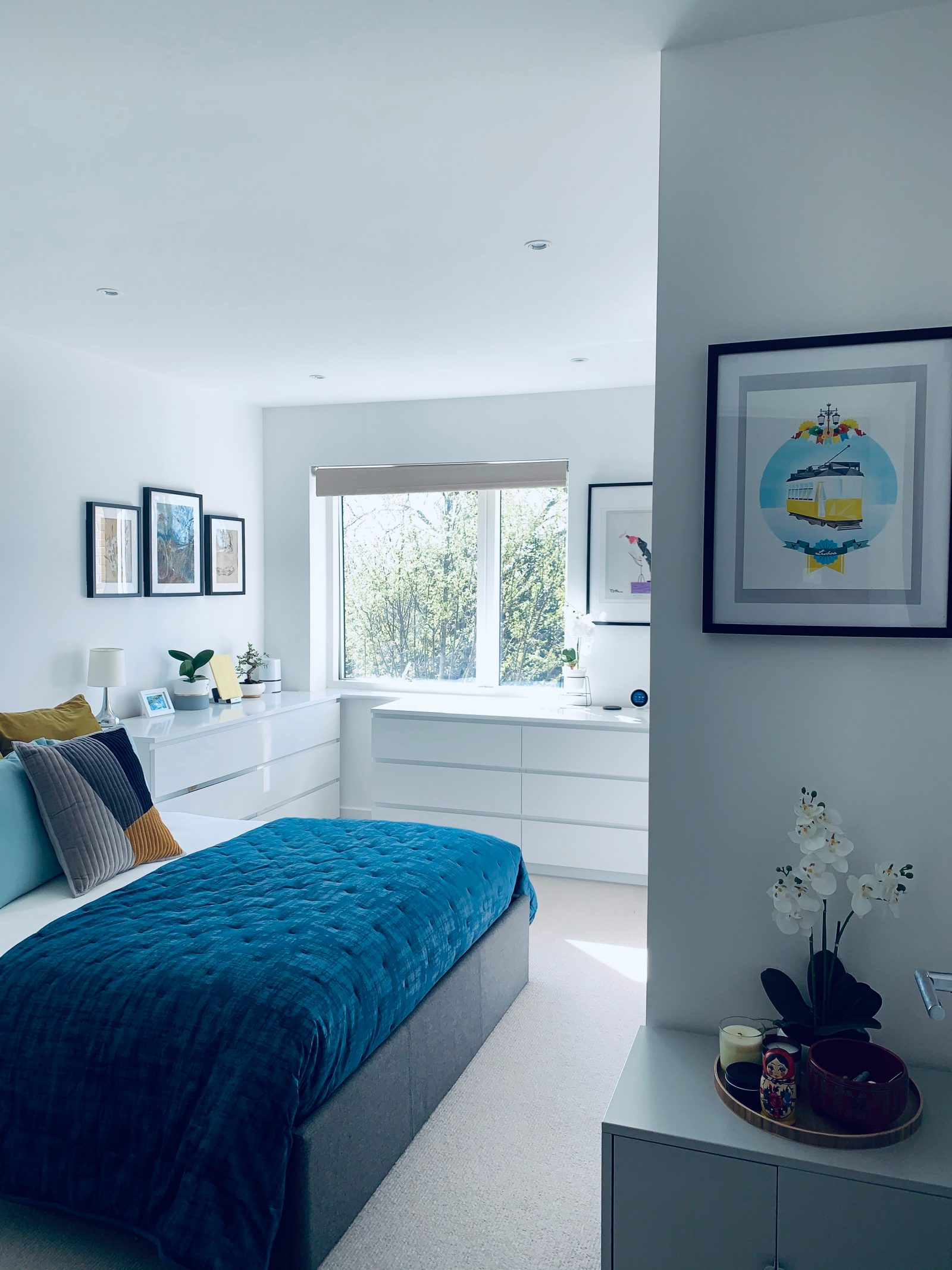 Top Bedroom Design Trends for UK Families