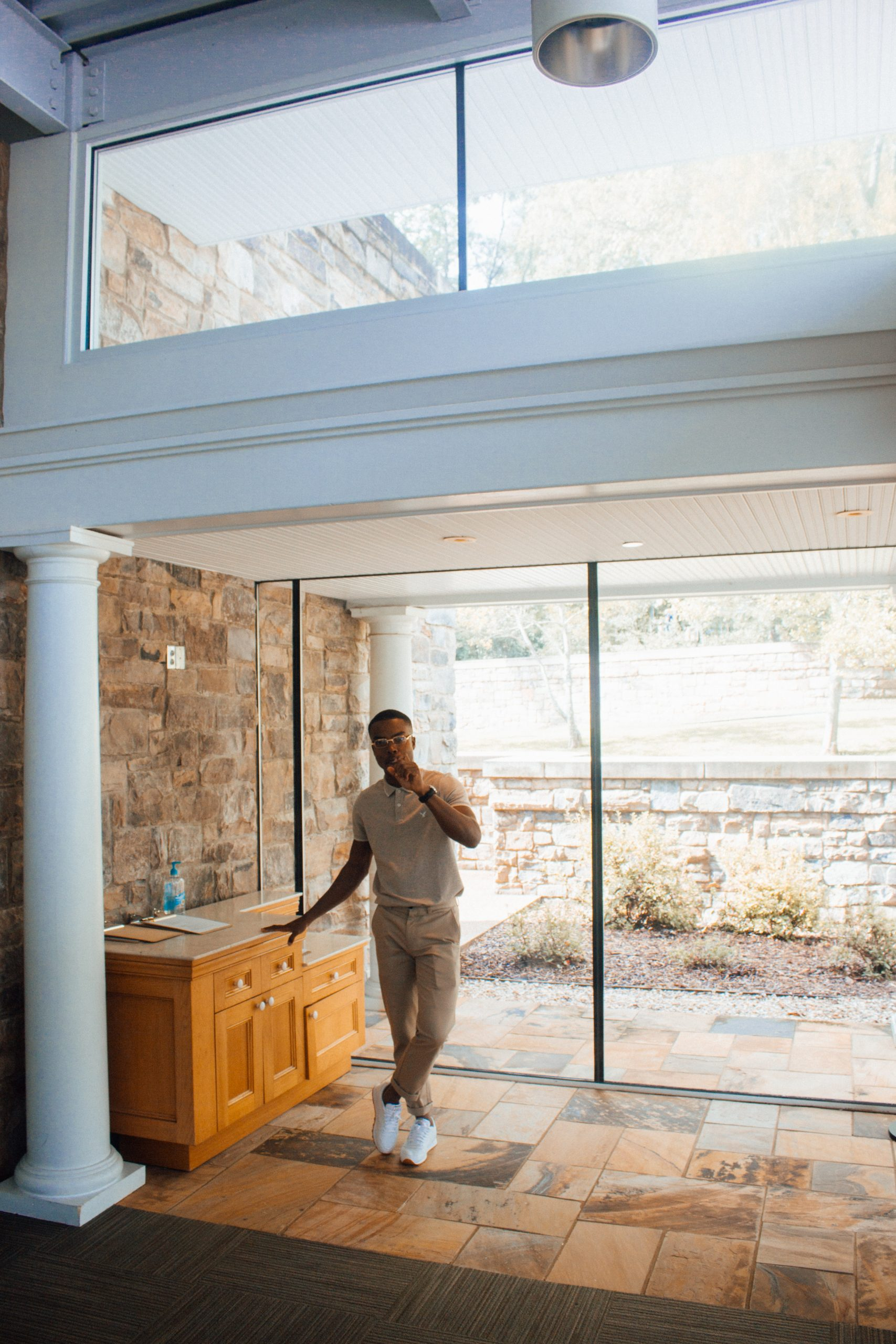 Sliding Doors to Add Space to Small Places