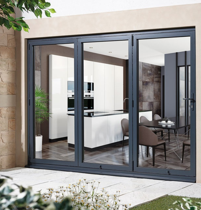 Sliding Doors to Add Space