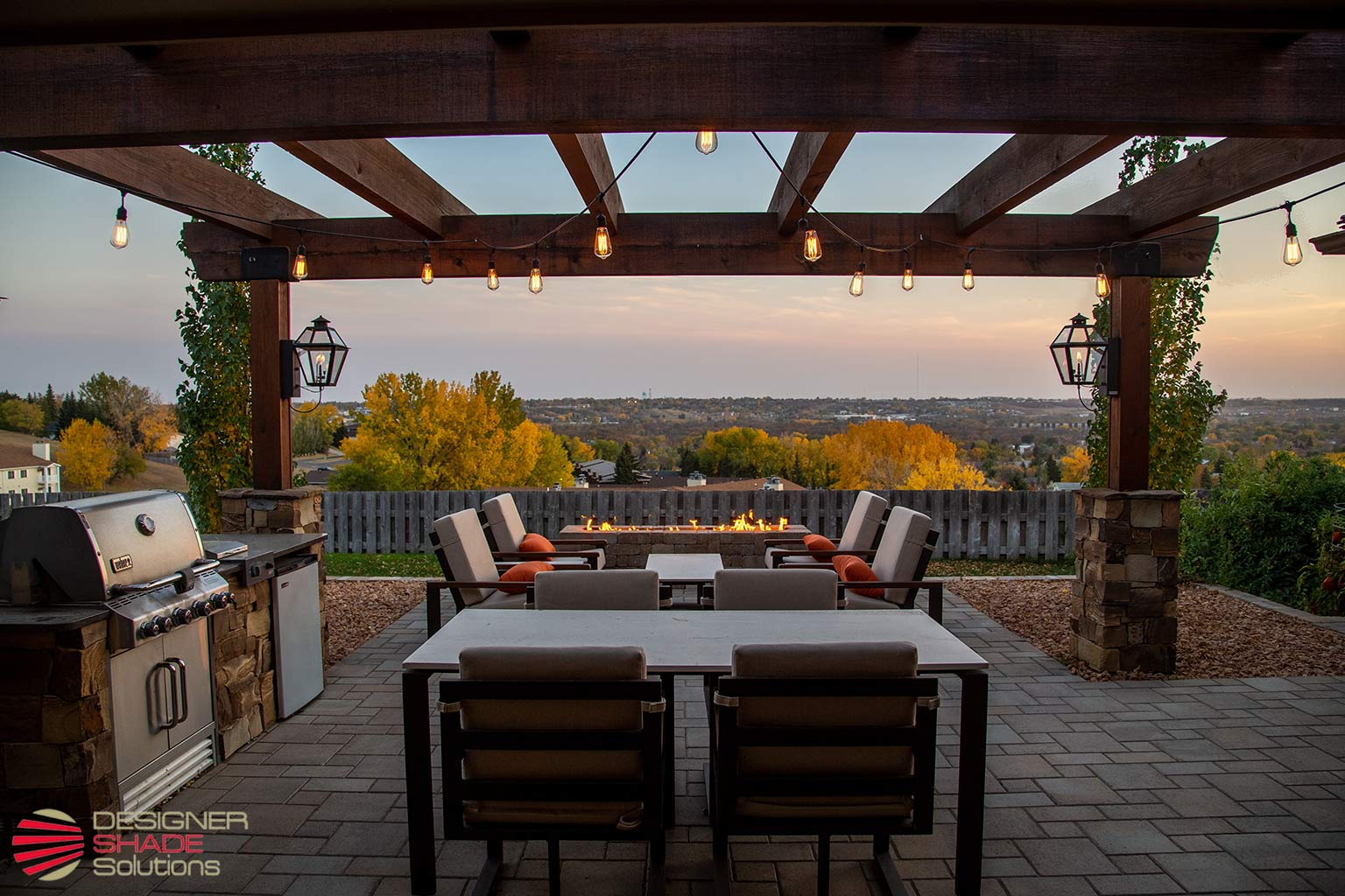 How a retractable roof can transform your patio