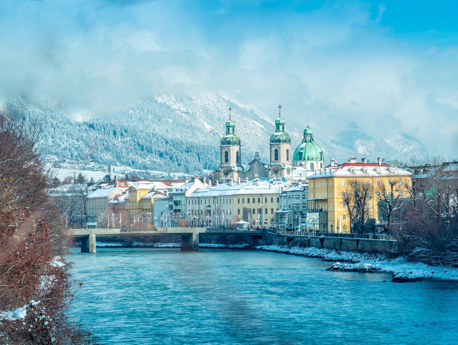 Reasons to Visit Innsbruck