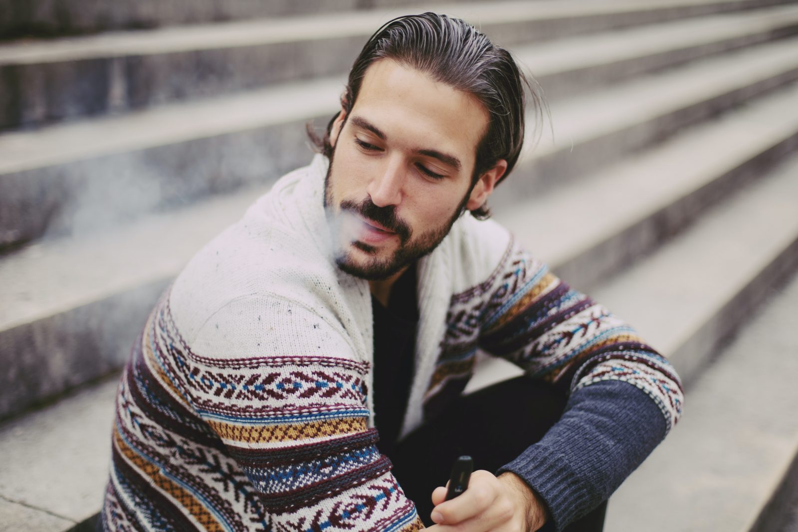 How to choose your perfect e-cigarette""