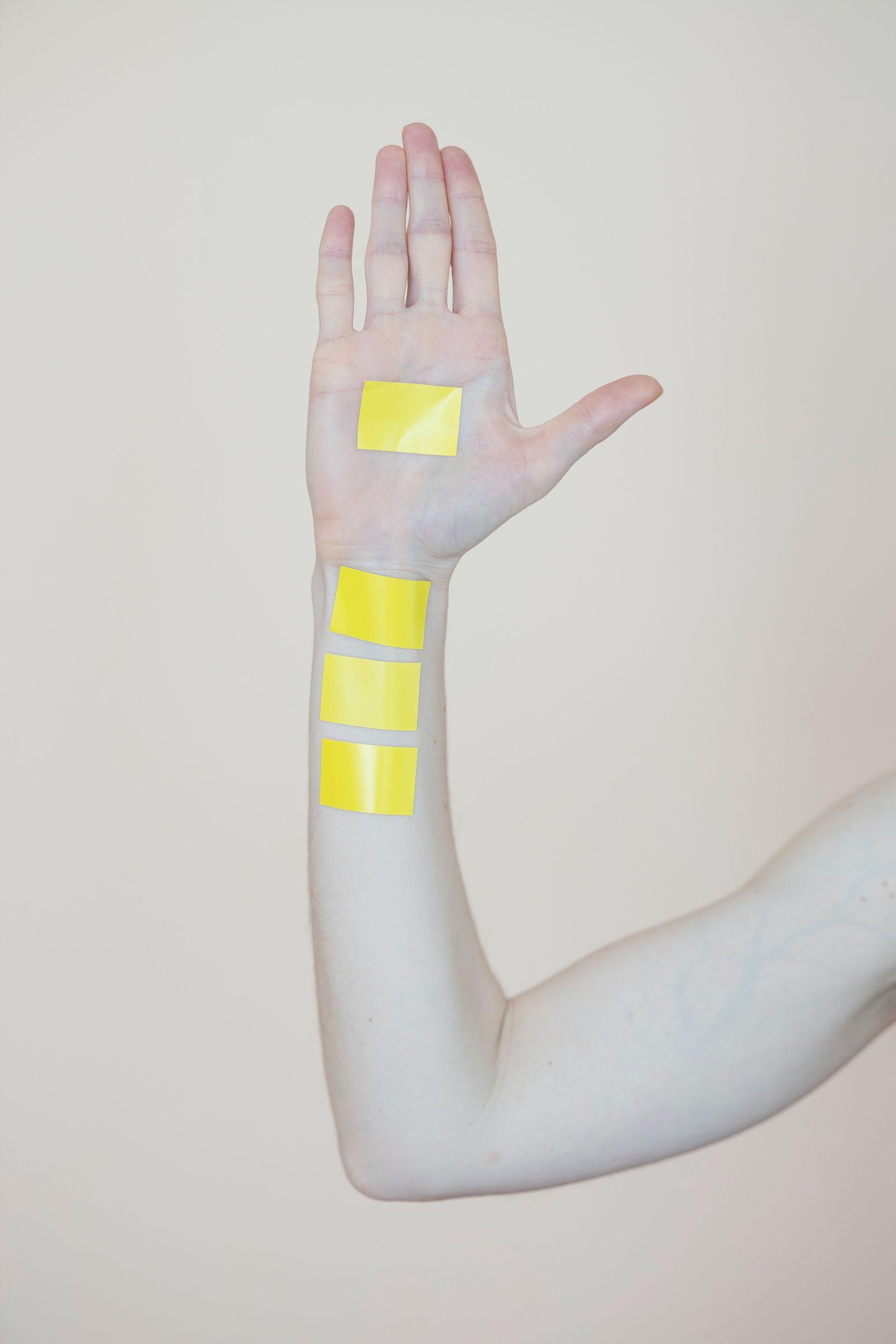 Skin tags and warts