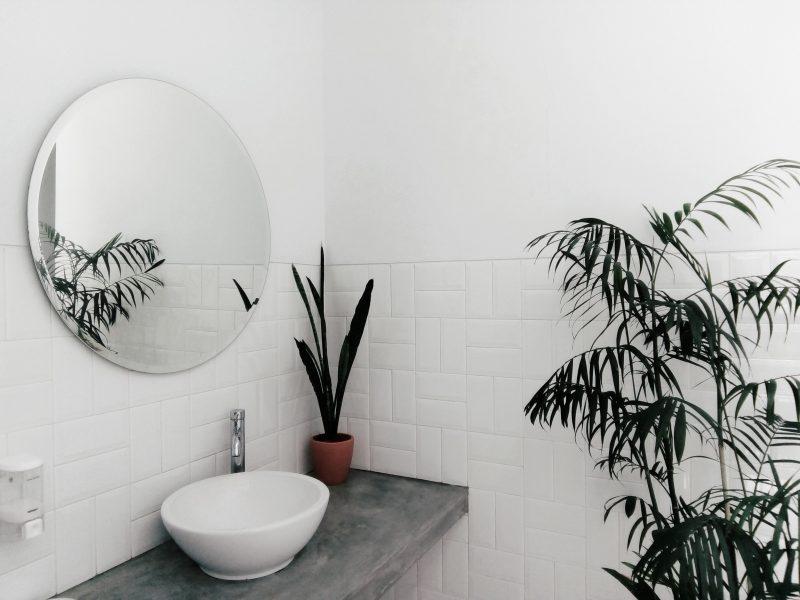 Minimalist Bathroom Design – 9 Beautiful Ideas