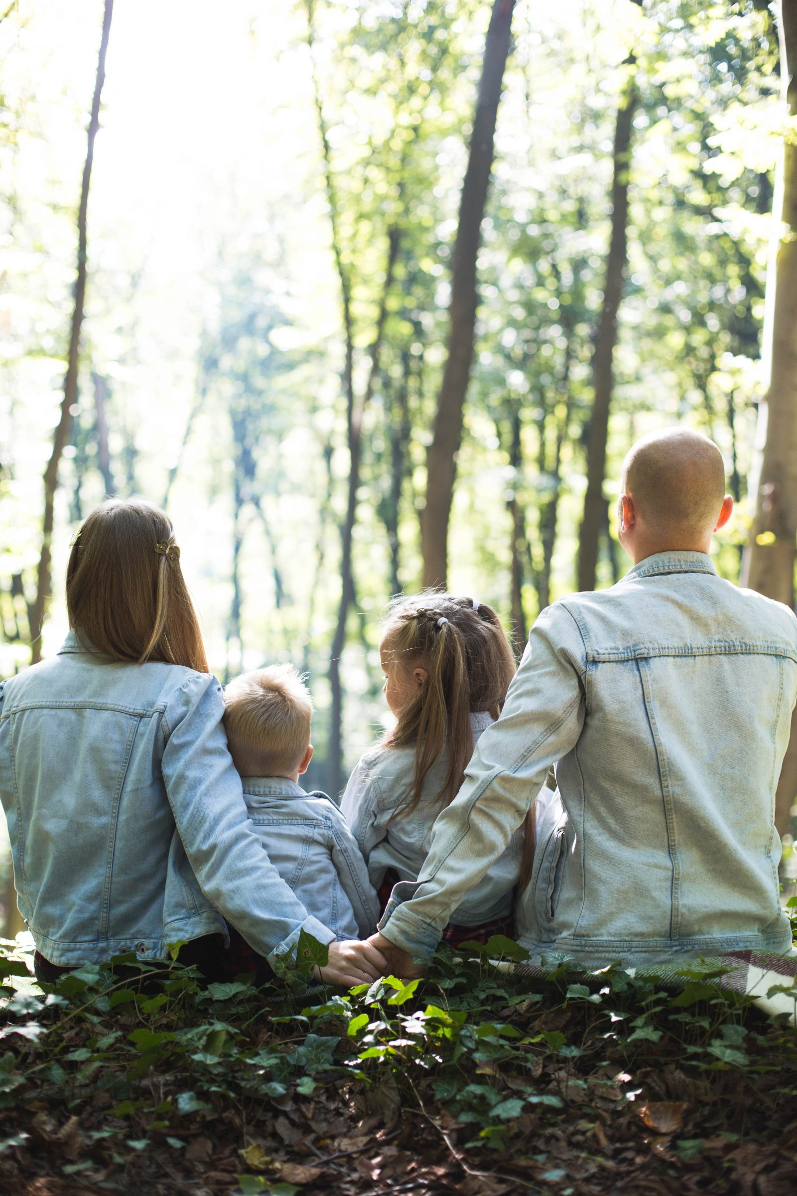 Tips for choosing a suitable life policy for your young family