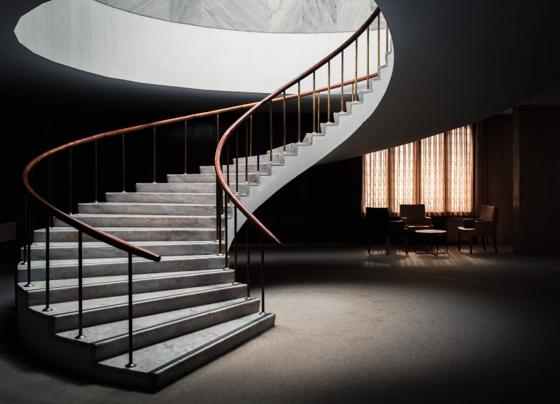 How to Make the Most of your Stairways