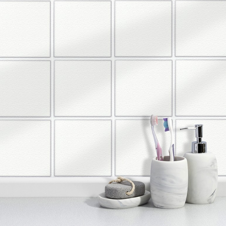 Stick on Wall Tiles