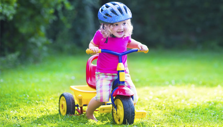 10 Activities to Improve Gross Motor Skills for Kids
