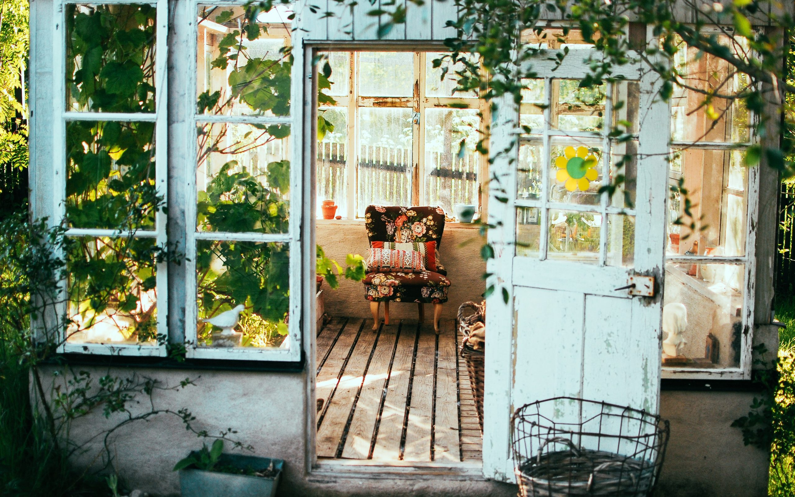 Incredible Uses For Garden Sheds