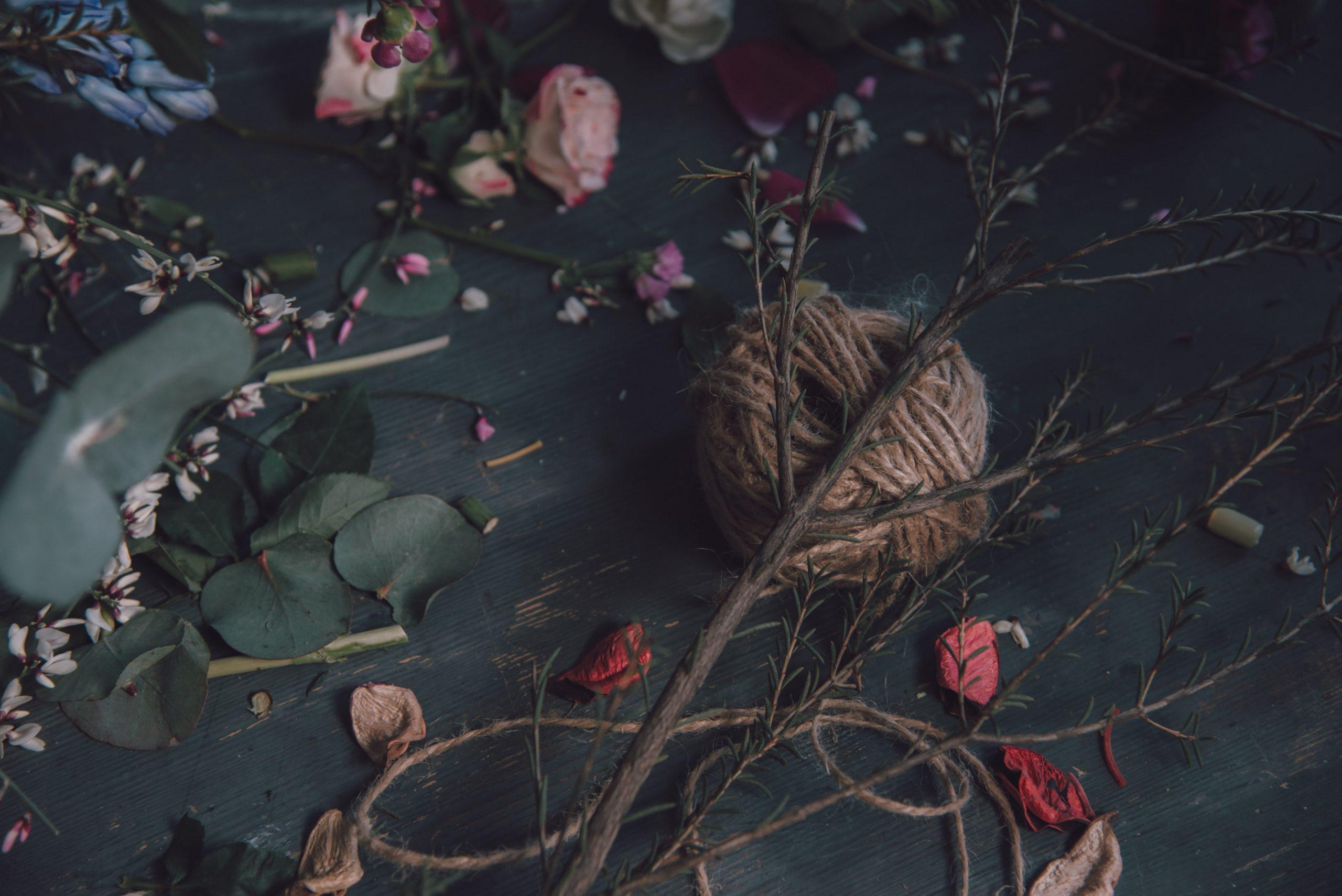 Twig Crafts