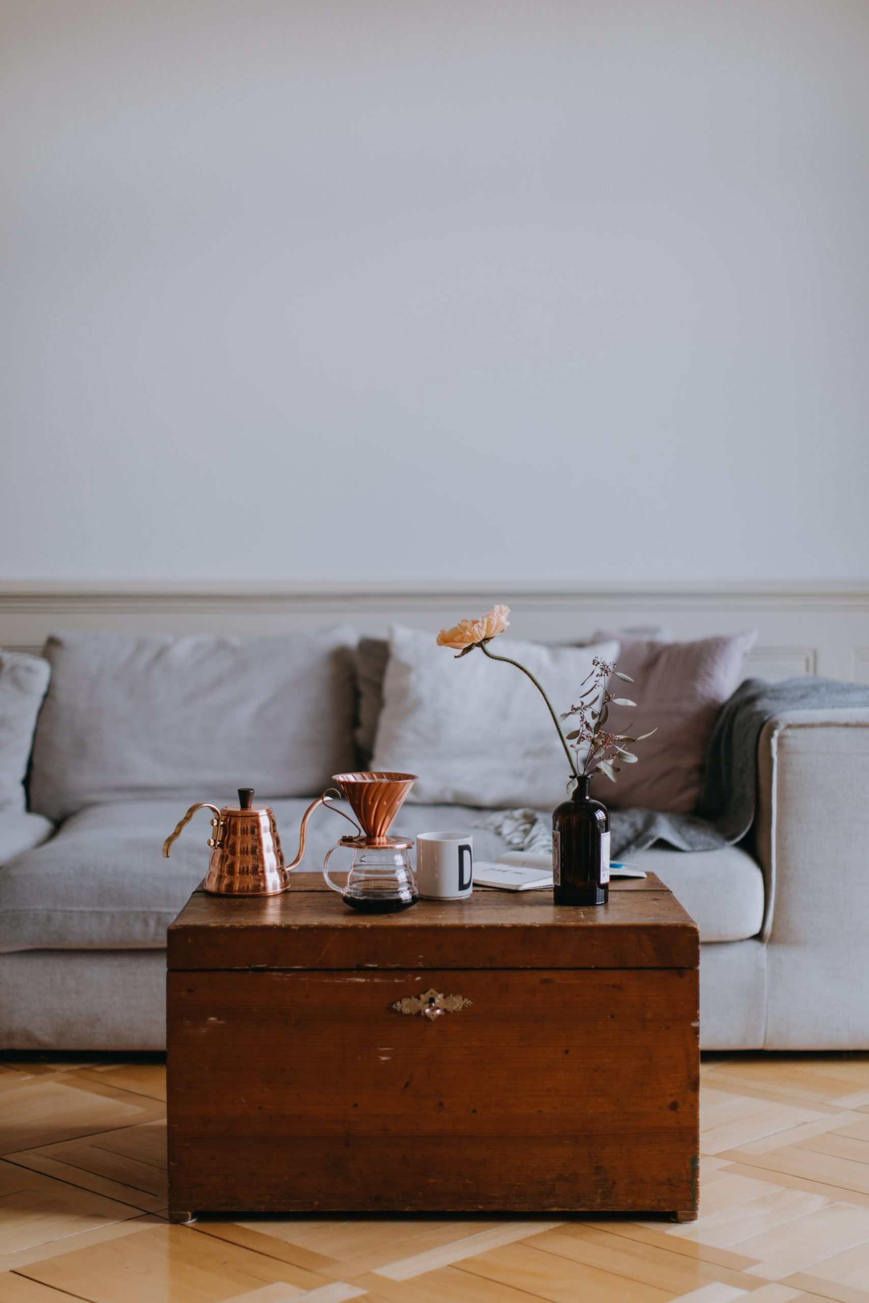 Benefits of Redecorating your Home