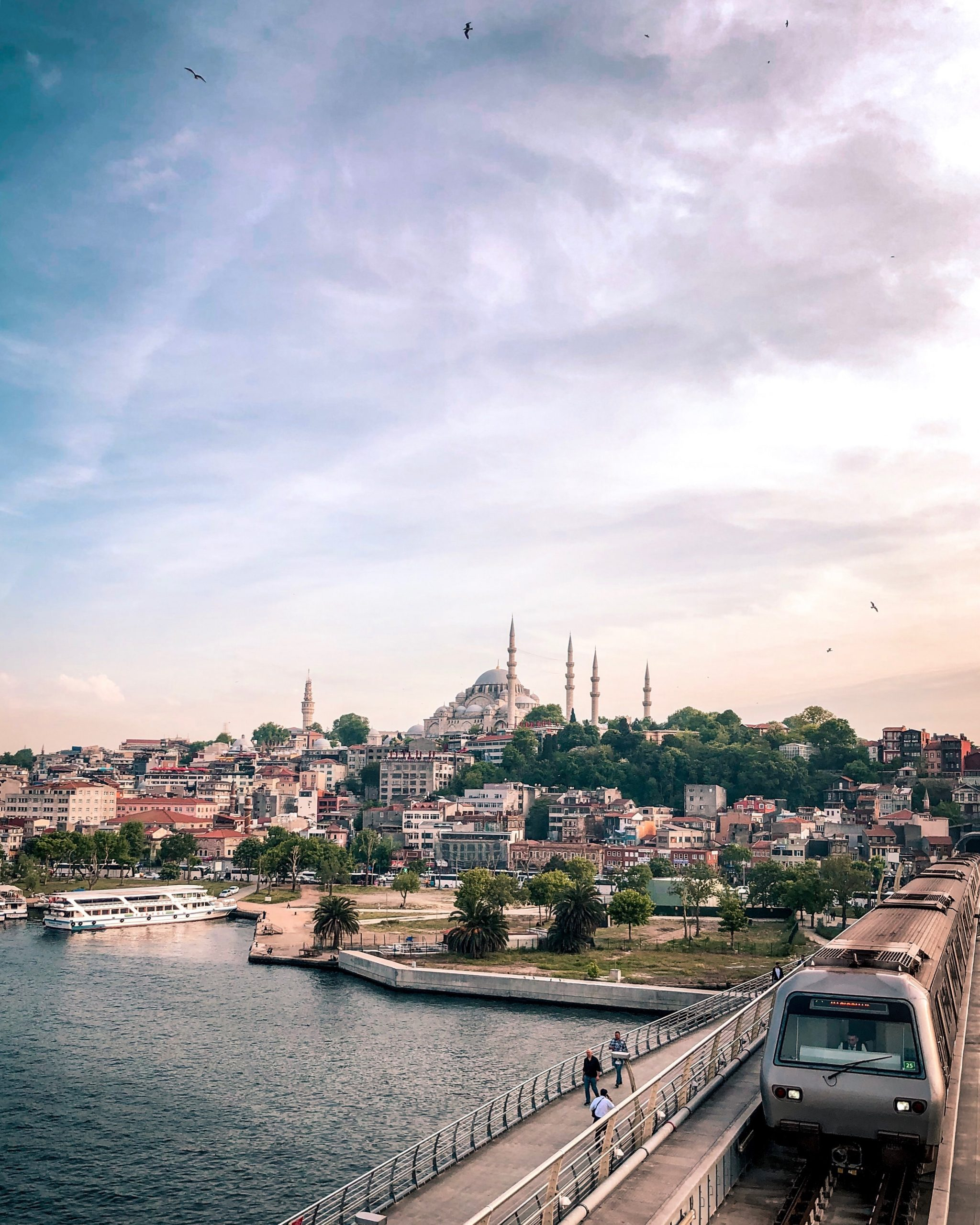 Which neighborhood to choose if you want to buy property in Istanbul