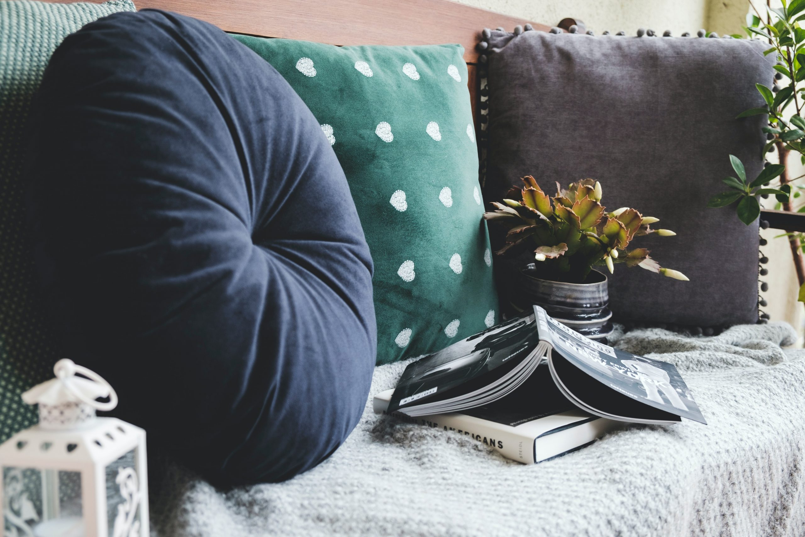 Five Tips to Make Your Home Cozier This Winter
