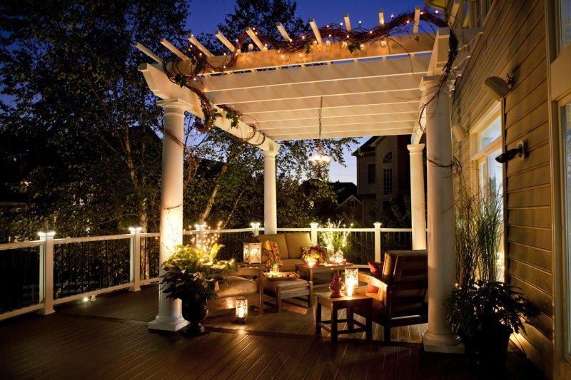 Pinterest Perfect: Inspiration for Your Garden Deck