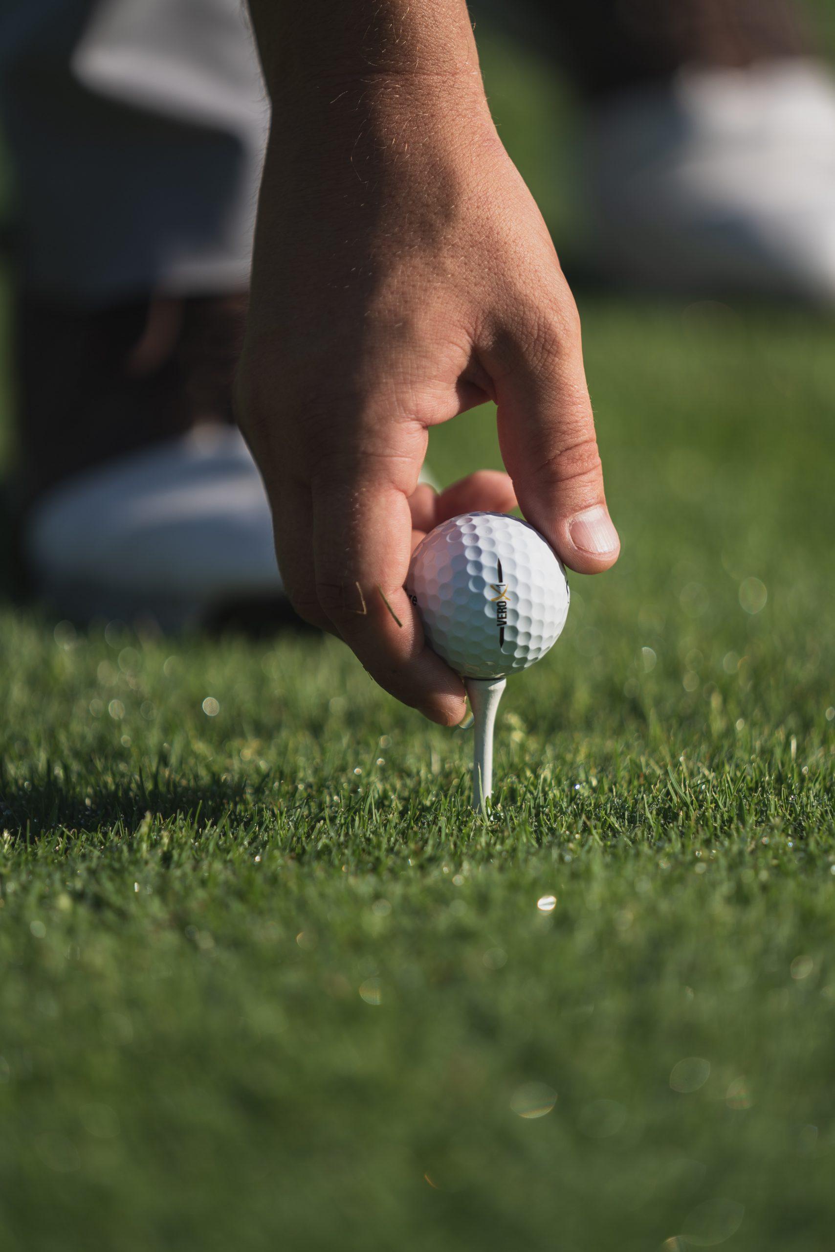 Reasons to Start Playing Golf