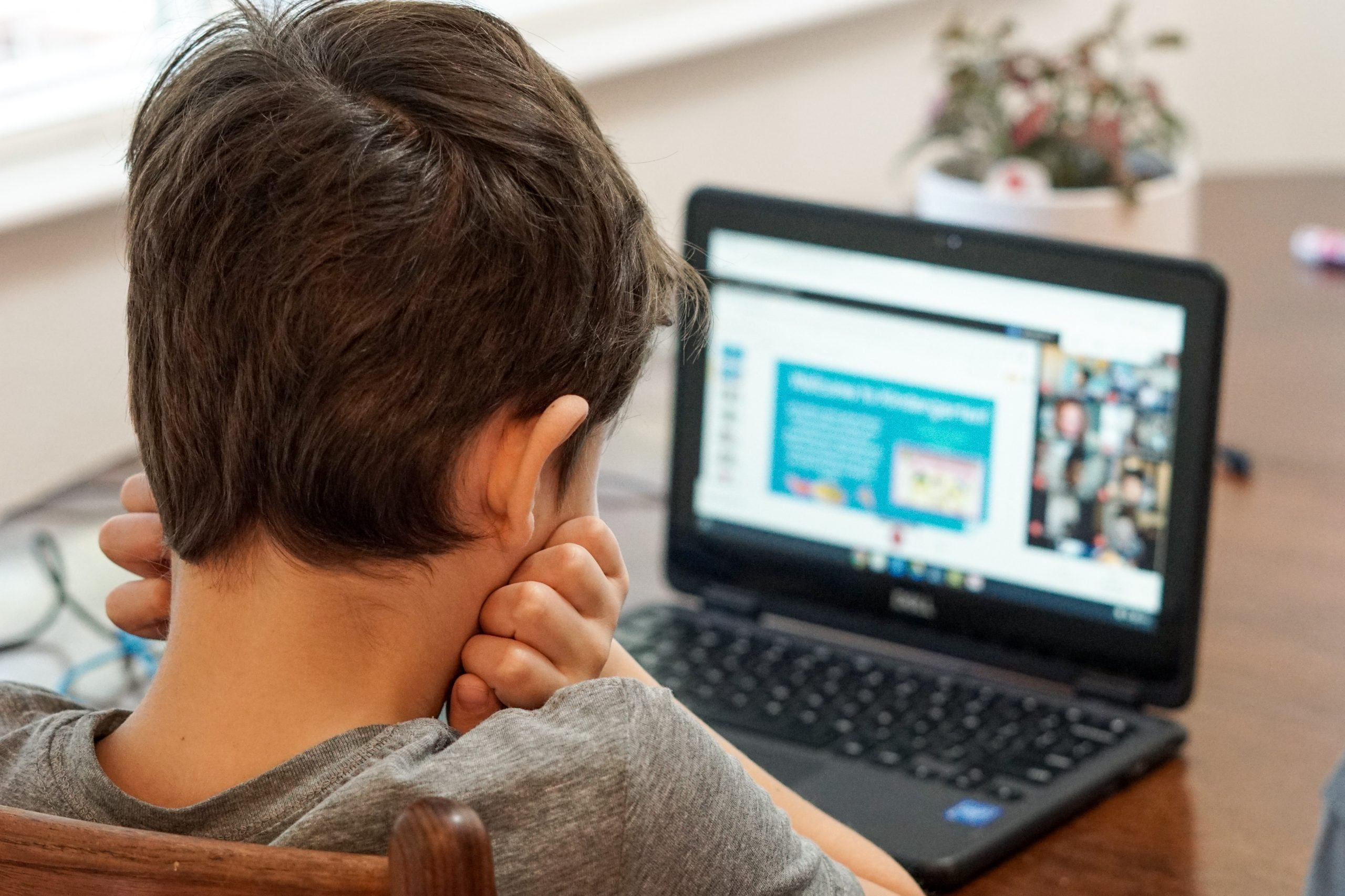 How To Improve Your Kids Elearning Experience