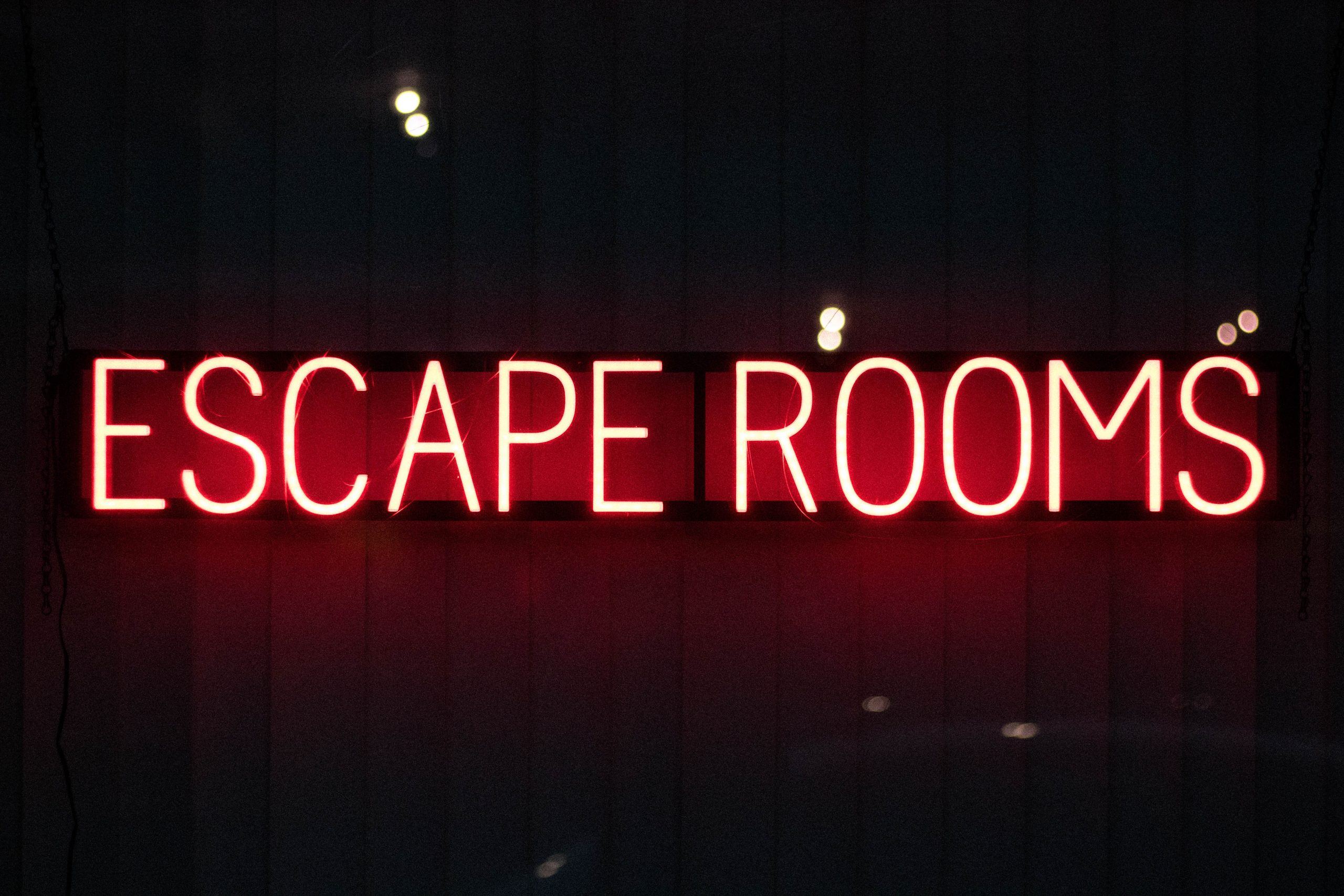 Reasons Why Your Child Will Find Escape Rooms Exciting