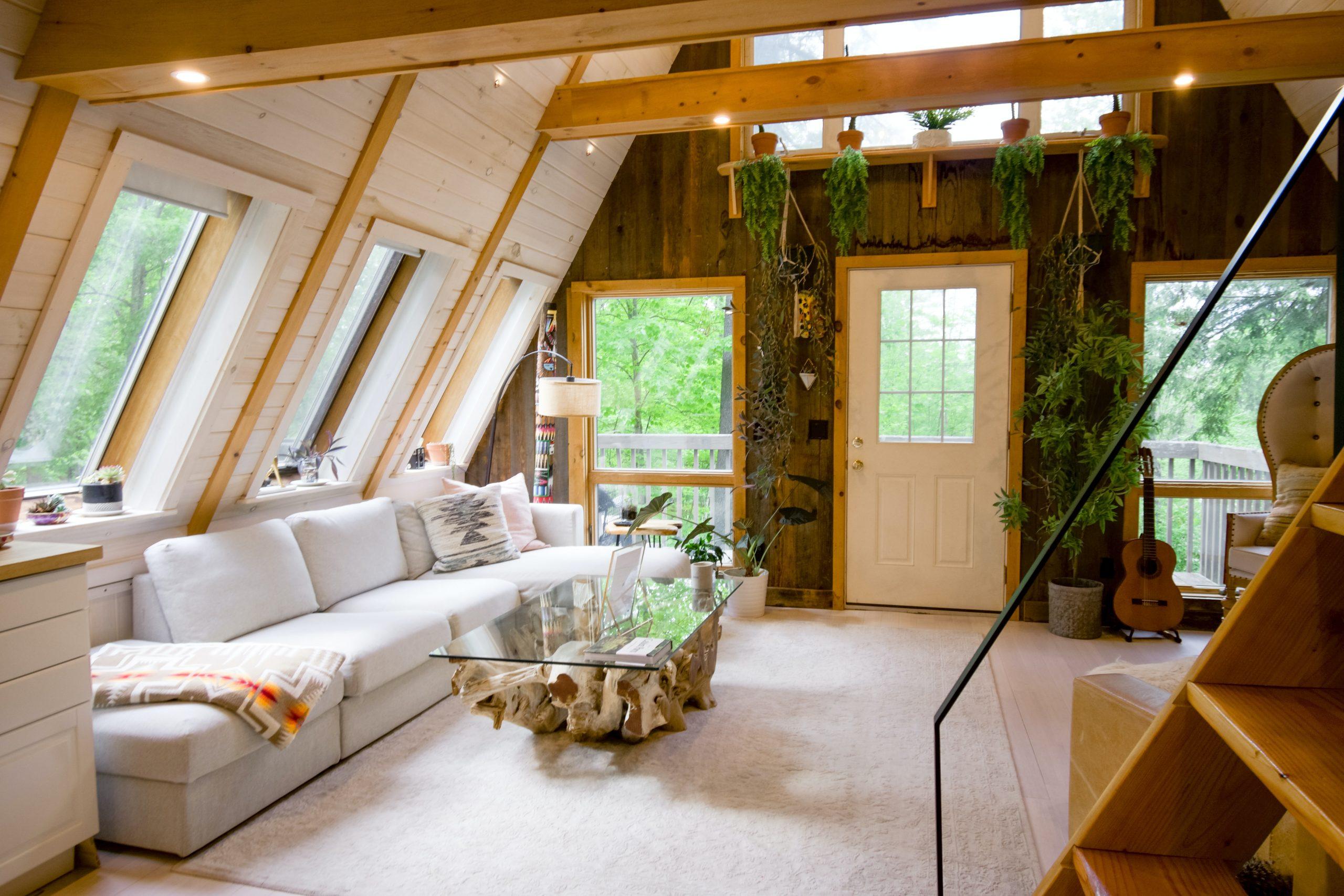 Beautiful Loft Conversion Ideas