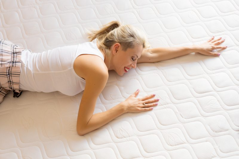 Luxury Beds: The Ultimate Mattress Buying Guide
