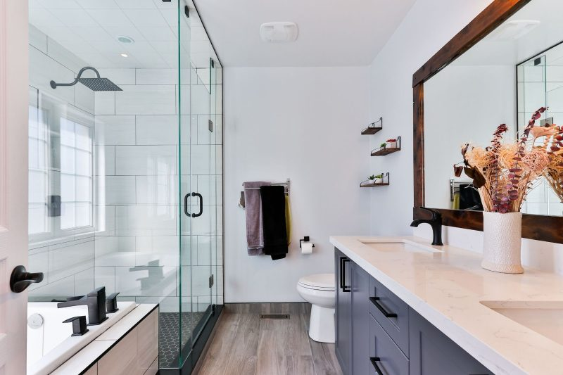 The Best Way to Create A Spa-Like Bathroom Experience in Your Home